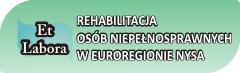 Rehabilitacja Osób Niepełnosprawnych wEuroregionie Nysa