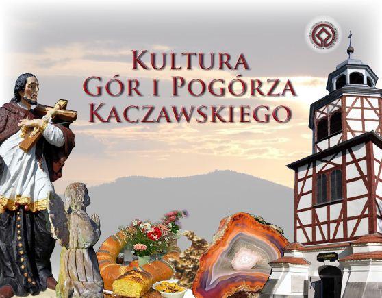 Kultura Gór iPogórza Kaczawskiego
